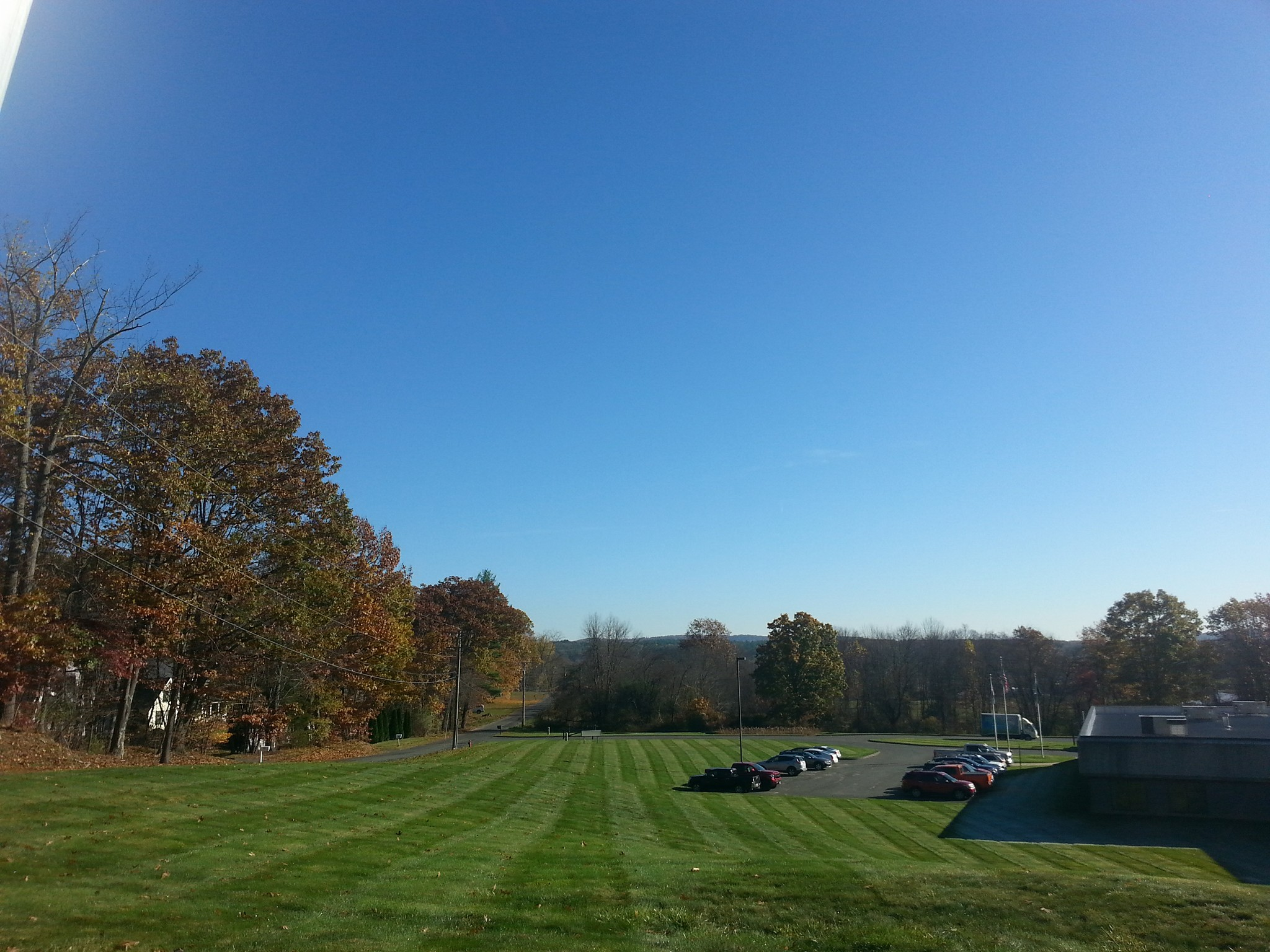 New England Lawn Care, Commercial Fertilization, Commercial Lawn Care